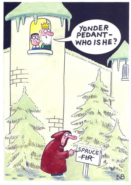 yonder-pedant