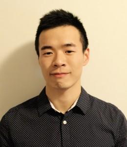 Kai Huang cropped