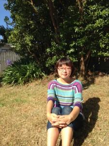 Ying Zhang Photo